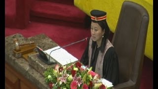 Hannah Yeoh becomes M