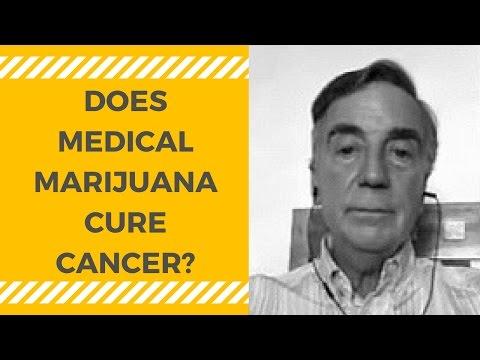 Medical Marijuana Cures Cancer??? with Dr. Donald Abrams