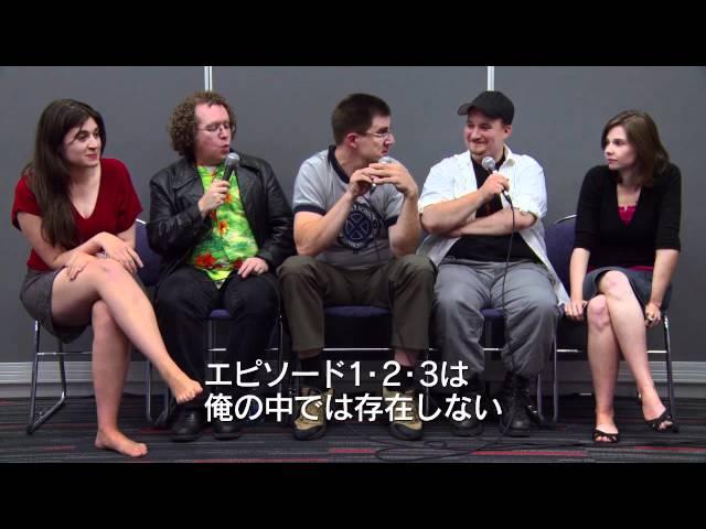 映画『ピープルvsジョージ・ルーカス』予告編