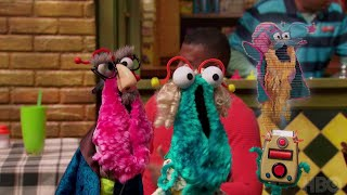 Sesame Street Season 48: Anyone Can Be Friends