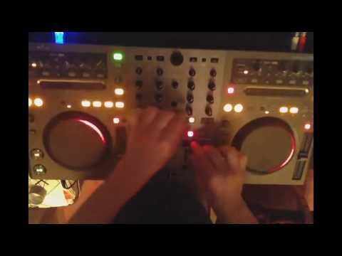 Chris C - Annie Mac C4 House Party Mix