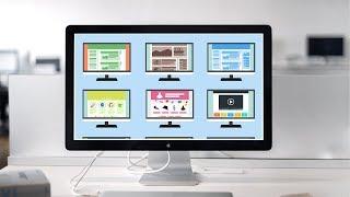 Hướng dẫn thiết kế mọi Website chỉ với các thao tác kéo thả