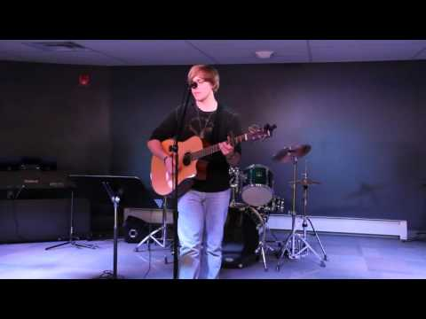 Micah Dance: Vocal and Guitar Audition