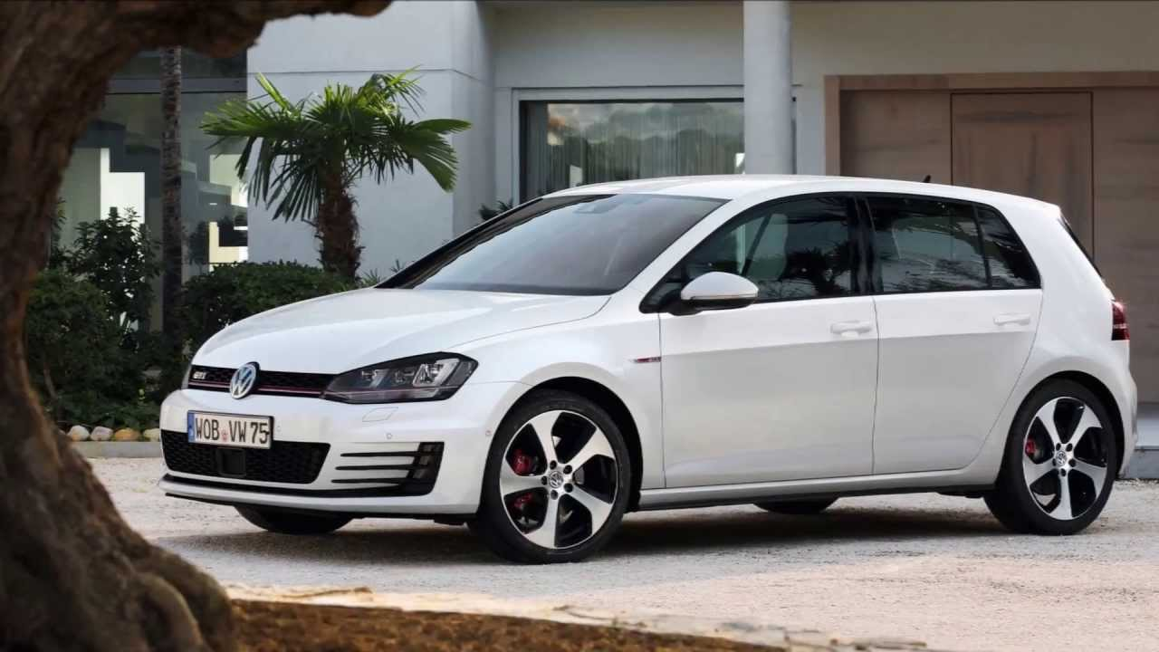 slides 2014 volkswagen golf gti performance pack 20 turbo. Black Bedroom Furniture Sets. Home Design Ideas