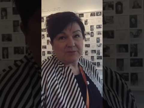 Leanne Wells, Consumers Health Forum of Australia CEO #alphealthsummit