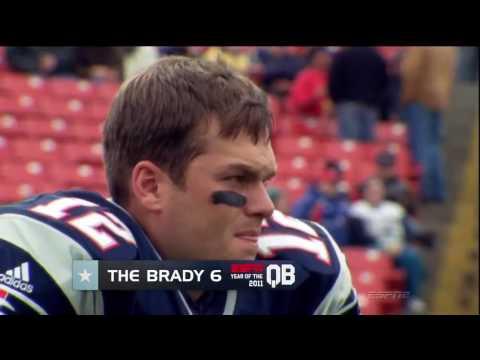 The Brady 6 - The #199 Draft Pick Tom Brady Story
