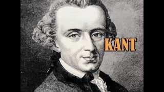 Kant - Empirismo y racionalismo