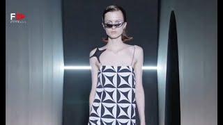 ANNAKIKI Spring 2022 Milan - Fashion Channel