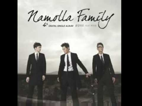 Namolla Family