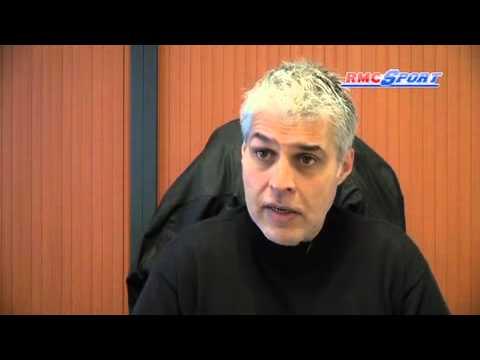 """Ligue 1 / Huard : """"Enyeama a beaucoup de qualités similaires à ce que j'avais"""" - 07/12"""