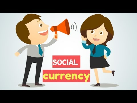 Social Currency - Viral Marketing in Bangla