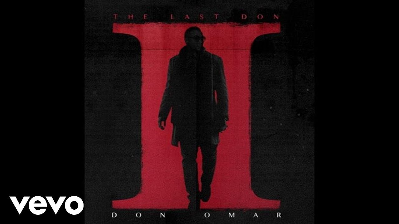 Download Don Omar - Te Recordaré Bailando (Audio)