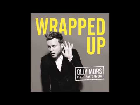 Olly Murs feat. Travie McCoy - Wrapped Up (HQ)