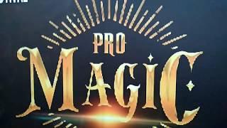Фестиваль Магии «ProMagic» в Санкт-Петербурге