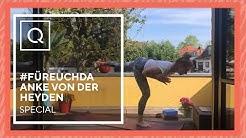 #füreuchda - Zuhause mit Anke von der Heyden | QVC