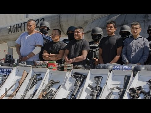 mexican cartels the gulf cartel youtube
