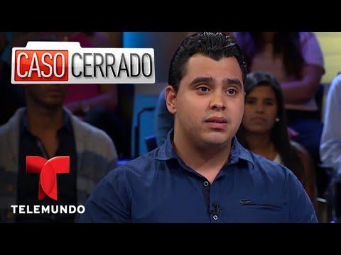 Caso Cerrado | Immigration Money Used For A Taco Stand 🌮😋🍽| Telemundo English
