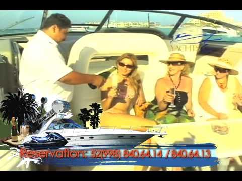 Yachts E Vegas