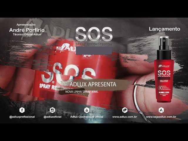 S.O.S  Adlux