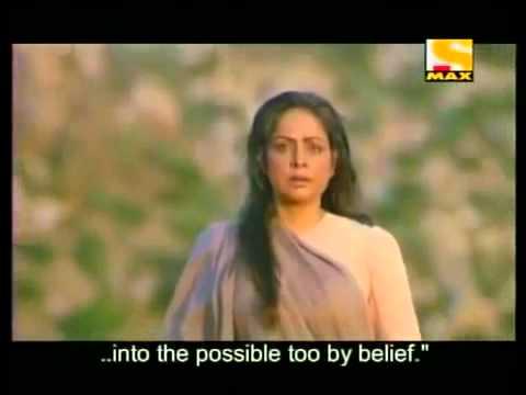Yeh Bandhan To Pyar Ka Bandhan Hai Sad}  Karan Arjun   YouTube