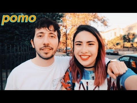POMO Interview- producing for anderson paak, juno music award, kaytranada starting out