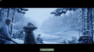 Medal of Honor: Allied Assault: Spearhead -  Mission 2 - Battle of the Bulge (December 24–25, 1944)