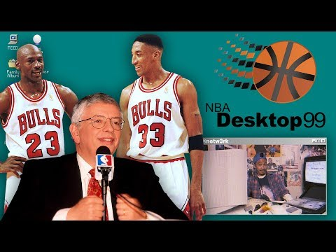 6b494101 NBA Draft, Dwight Howard, and LeBron to the Lakers | NBA Desktop ...