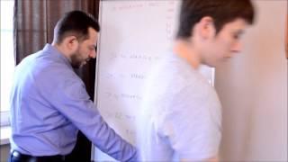 видео французский с носителем москва