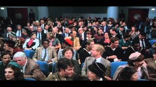 My Favorite Year Official Trailer #1 - Peter O'Toole Movie (1982) HD