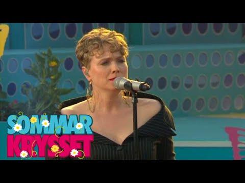 Ane Brun - Ge en sol - Sommarkrysset (TV4) mp3