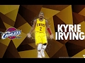 NBA- Kyrie Irving Mix-