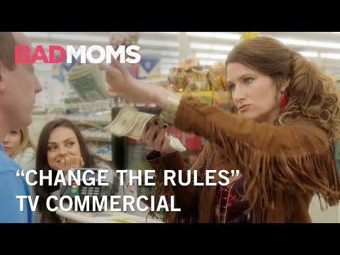 The Best Bad Moms Movie Quotes & Sayings