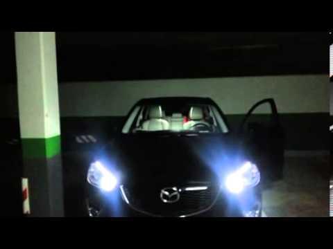 Cx5 efecto tiras led con luces youtube - Tiras luces led ...