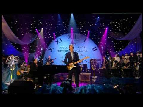 Jools Holland Band feat. Eric Clapton