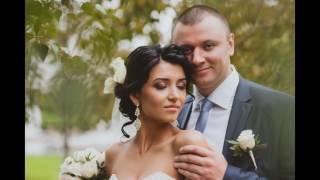 Свадьба Иван Динара