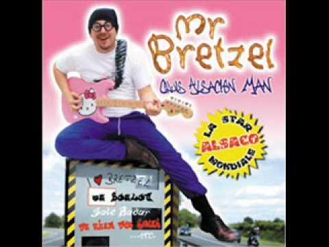 Mr Bretzel - Du Rhum Des Schnecks