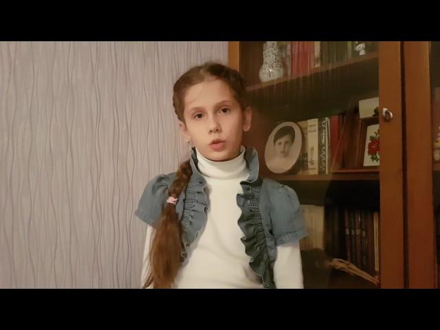 Изображение предпросмотра прочтения – ВалерияМаринина читает произведение «Кем быть?» В.В.Маяковского