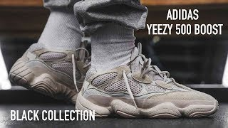 5e7794946a419 Обзор Adidas Yeezy 500 Boost   review Yeezy Boost 500 sneakers   Kanye west  ...