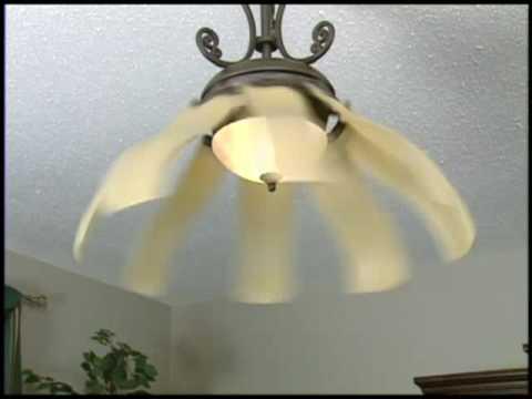 Regency Ceiling Fan
