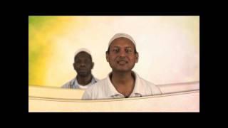 Jalsa Salana uk 2010 Emotion   لا اله الا الله محمد رسول اللہ