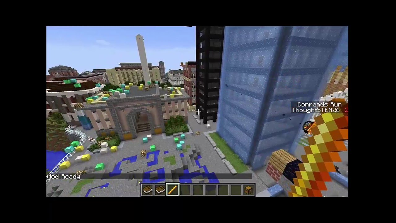 Minecraft Modding Features – LearnToMod