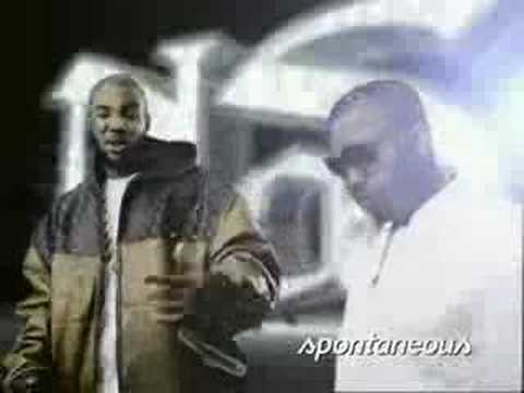 Nas feat. The Game - Hustlers