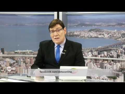 Luiz Carlos Prates comenta sobre a responsabilidade
