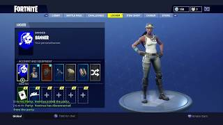Refunding The RECON EXPERT *RAREST FORTNITE SKIN EVER*