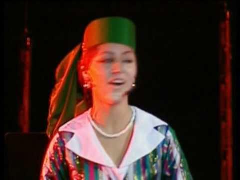 """""""Божалар"""", Зиеда, Шукур, Самандар и Келажак Овози (M&TVA 2007)"""