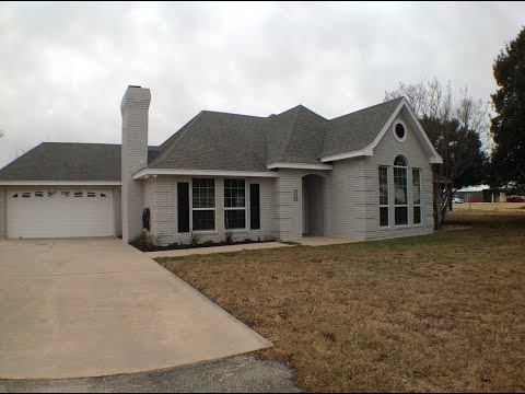 Killeen Homes For Rent 3BR/2BA By Killeen Property Management