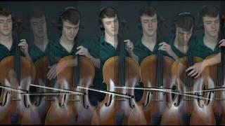 Radiohead - Pyramid Song (Cello Cover)