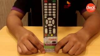 Universal Remote in BD || Ajkerdeal Product Unboxing 2018