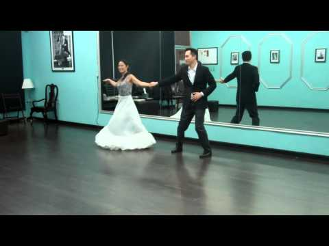 Wedding First Dance | Wedding Dance Lessons In Los Angeles | By Your Side Dance Studio