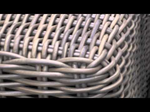 4Seasons Gartenmöbel-Sitzgruppe Kingston - YouTube